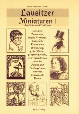 Lausitzer Miniaturen