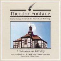 Wanderungen durch die Mark Brandenburg - Teil 1: Freienwalde und
