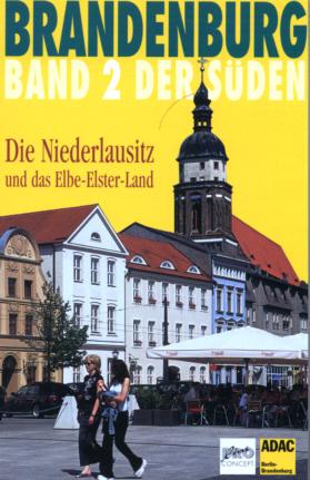 Die Niederlausitz und das Elbe-Elster-Land - Pro Line Concept