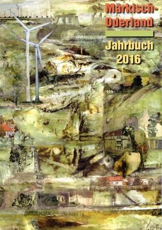 Landkreis Märkisch-Oderland - Jahrbuch 2016