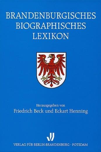 Brandenburgisches Biographisches Lexikon