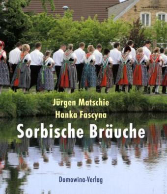 Sorbische Bräuche