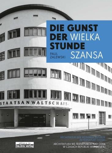Die Gunst der Stunde / Wielka Szansa