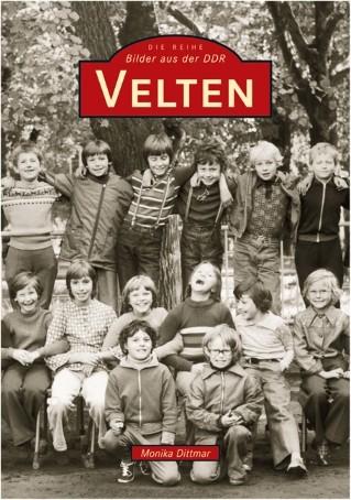 Velten. Bilder aus der DDR