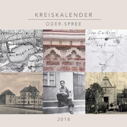 Kreiskalender Oder-Spree 2018