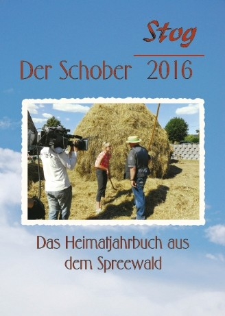 Stog / Der Schober 2016