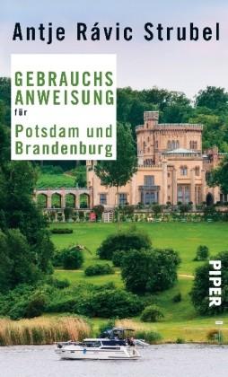 Gebrauchsanweisung für Potsdam und Brandenburg