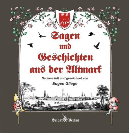 Sagen und Geschichten aus der Altmark