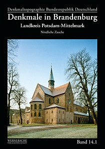 Landkreis Potsdam Mittelmark. Nördliche Zauche