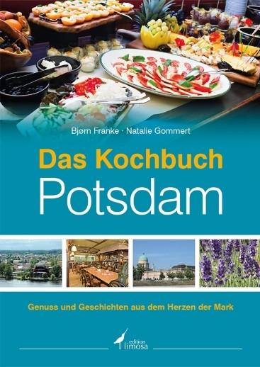 Potsdam. Das Kochbuch