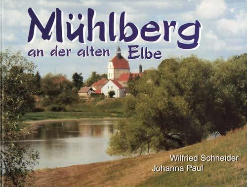 Mühlberg an der alten Elbe