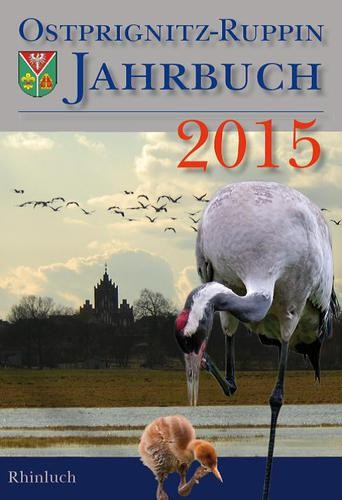 Jahrbuch Ostprignitz-Ruppin 2015