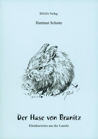 Der Hase von Branitz