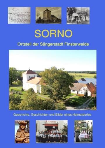 Sorno. Ortsteil der Sängerstadt Finsterwalde