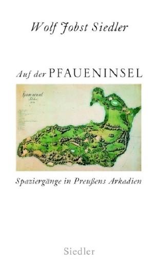 Auf der Pfaueninsel