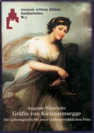 Auguste Charlotte Gräfin von Kielmannsegge