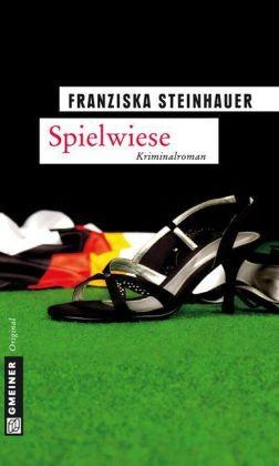 Spielwiese. Kriminalroman