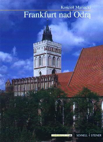 Kosciol Mariacki - Frankfurt an der Oder