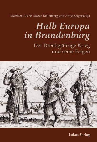 Halb Europa in Brandenburg