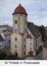 St. Trinitatis in Finsterwalde