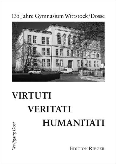 135 Jahre Gymnasium Wittstock / Dosse