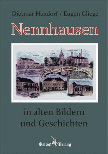 Nennhausen in alten Bildern und Geschichten