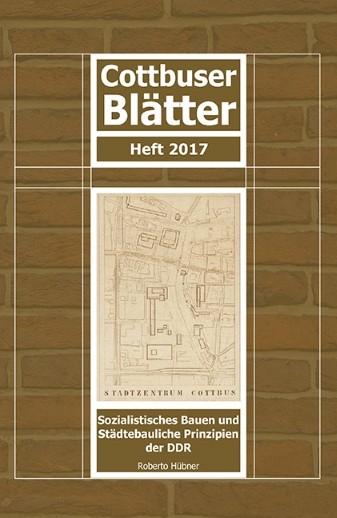 Sozialistisches Bauen und Städtebauliche Prinzipien der DDR