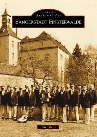 Sängerstadt Finsterwalde