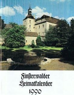 Finsterwalder Heimatkalender 1990