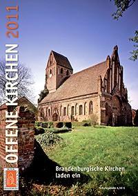 Offene Kirchen 2011
