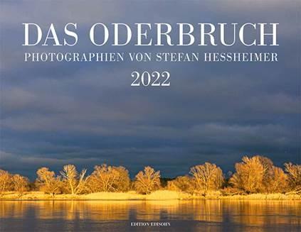 Das Oderbruch - Kalender 2022
