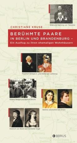 Berühmte Paare in Berlin und Brandenburg