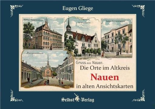 Die Orte im Altkreis Nauen in alten Ansichtskarten