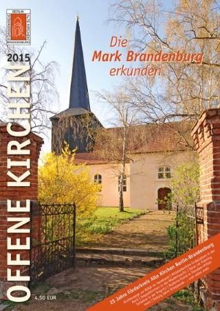 Offene Kirchen 2015