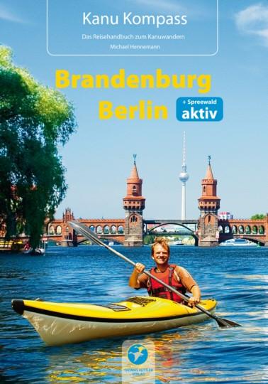 Kanu Kompass Brandenburg - Berlin