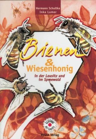 Bienen & Wiesenhonig