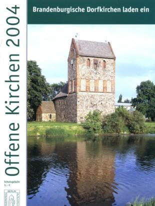 Offene Kirchen 2004
