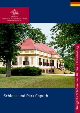 Schloss und Park Caputh