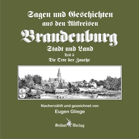 Sagen Und Geschichten Der Altkreise Brandenburg Stadt U