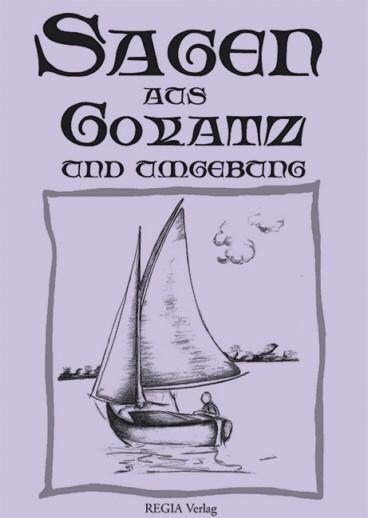 Sagen aus Goyatz und Umgebung