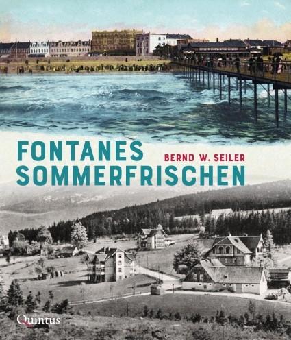 Fontanes Sommerfrischen