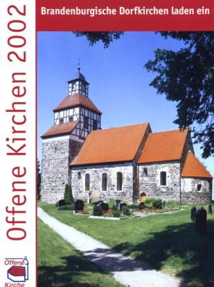 Offene Kirchen 2002