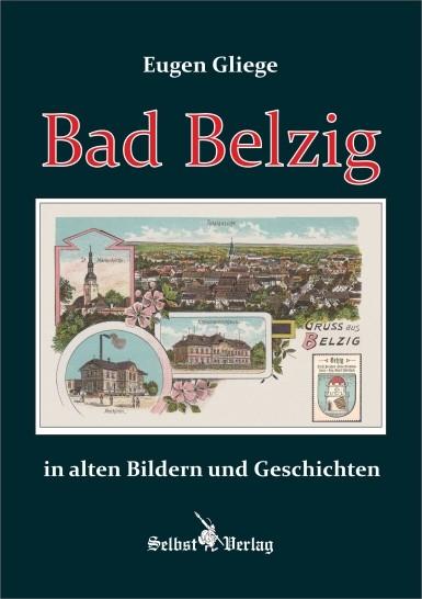 Bad Belzig in alten Sagen und Geschichten