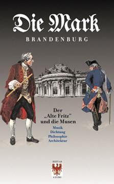 """Der """"Alte Fritz"""" und die Musen"""