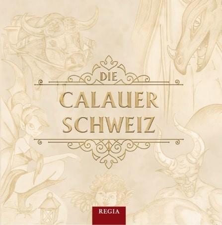 Die Calauer Schweiz - sagenhaft und schön