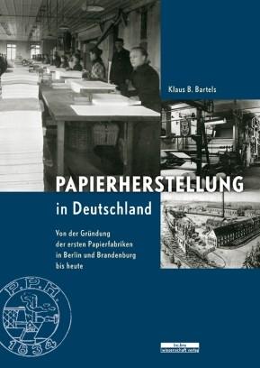 Papierherstellung in Deutschland