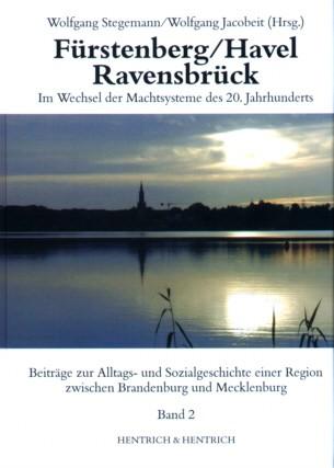 Fürstenberg / Havel - Ravensbrück - Band 2