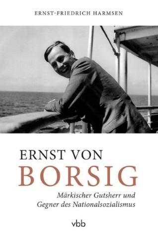 Ernst von Borsig