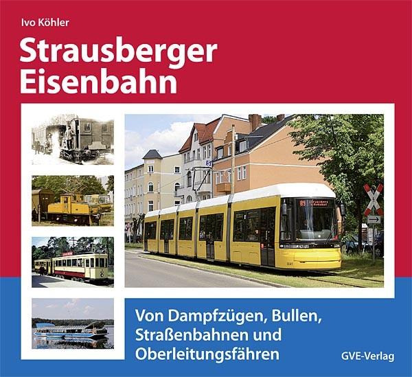 Strausberger Eisenbahn