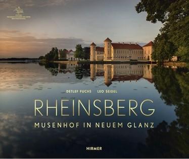 Rheinsberg. Musenhof in neuem Glanz